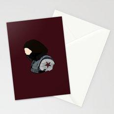 Bucky Stationery Cards