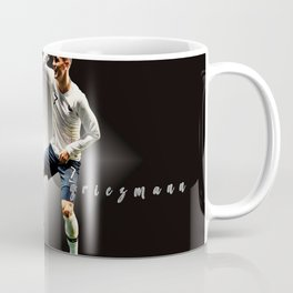 football star Coffee Mug