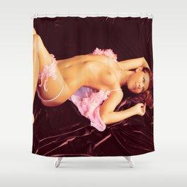 Stargazer Shower Curtain