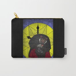 steal the crown jewels Carry-All Pouch