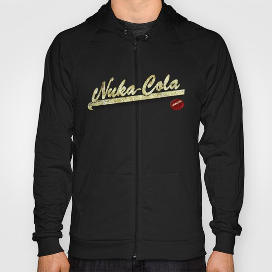 Nuka-Cola Hoody