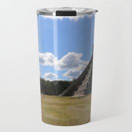 Chichen Itzá Travel Mug