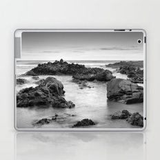 From the center of the earth.... Laptop & iPad Skin