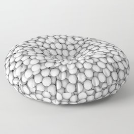 Golf balls Floor Pillow