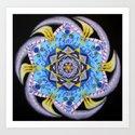 Eye wheel / Silmaratas by ingridprass