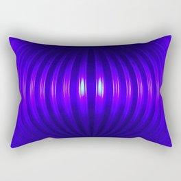 f u t u r e p a s t Rectangular Pillow