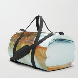 Goldfish Castle Duffle Bag