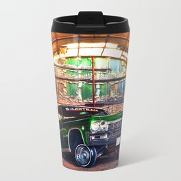 Lowrider Travel Mug