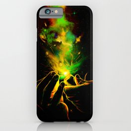 Light It Up! iPhone Case