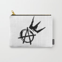 MaD King  Carry-All Pouch