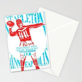 Minneapolis vs Stapleton Stationery Cards