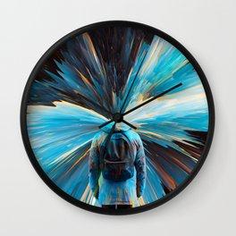 Imagination II Wall Clock