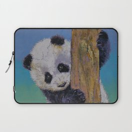 Peekaboo Laptop Sleeve