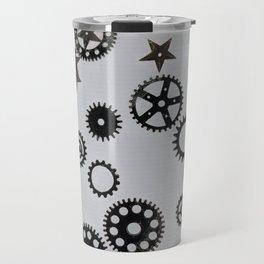 Gears n' Stuff Travel Mug