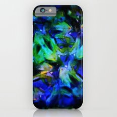 Experimental Abstraction iPhone 6s Slim Case