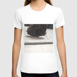 Whispers away T-shirt