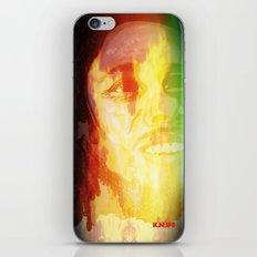 Buffalo Soldier iPhone & iPod Skin