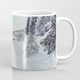 Frostbitten Coffee Mug