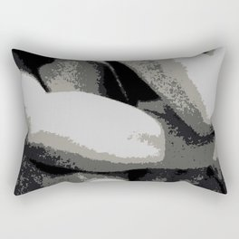 folds Rectangular Pillow