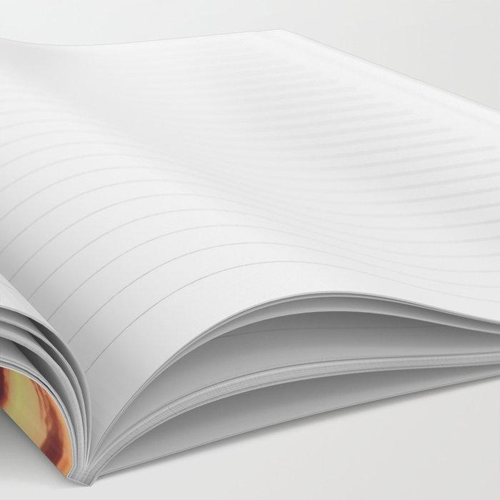 Sunrise Sherbet Notebook