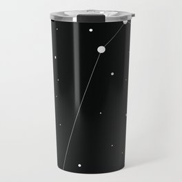 Zodiac - Aries Travel Mug