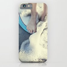 toes on the nose  Slim Case iPhone 6s