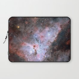 Stars in Space Astronomy Art Laptop Sleeve