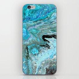 Sea of Jellies iPhone Skin