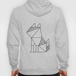Origami cats Hoody