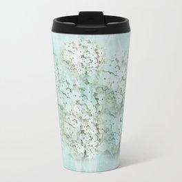 SHADY HYDRANGEAS Travel Mug