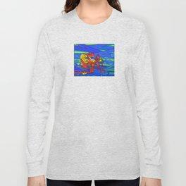 Destiny 3 Long Sleeve T-shirt