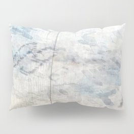 Murgo Parcel: Expired Milk Pillow Sham