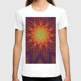 Sun Burst T-shirt