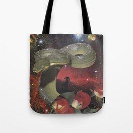 Divine Rising Tote Bag