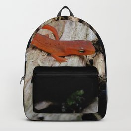 Red Newt Backpack