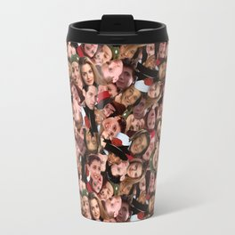 As if! Travel Mug