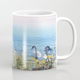 Pastel vibes 37 - Los Cisnes Coffee Mug