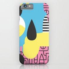 Flumesia iPhone 6s Slim Case