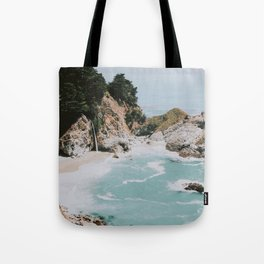 big sur / california Tote Bag