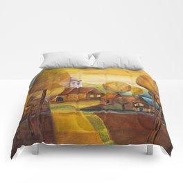 DoroT No. 0005 Comforters