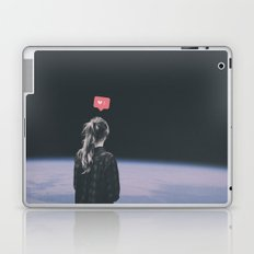 Dead in your head Laptop & iPad Skin