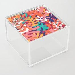 Matisse Pattern 006 Acrylic Box