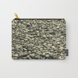 garden of stones Carry-All Pouch