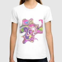 20 E=Octopuswoman T-shirt