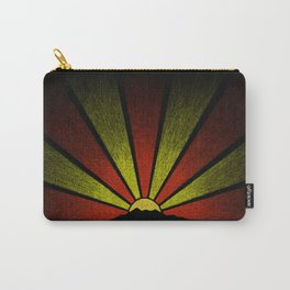 """A Northern Arizona Sunset."" Carry-All Pouch"