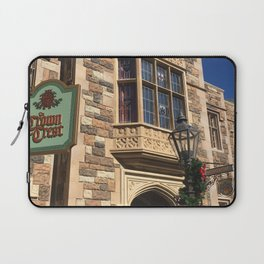 The Crown & Crest Laptop Sleeve