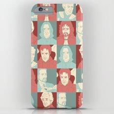 Rickmans Slim Case iPhone 6 Plus