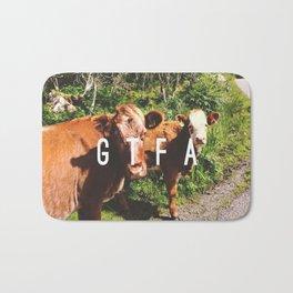 GTFA Bath Mat