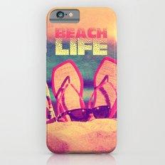 Beach Life - for iphone Slim Case iPhone 6