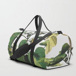 Green nature Duffle Bag